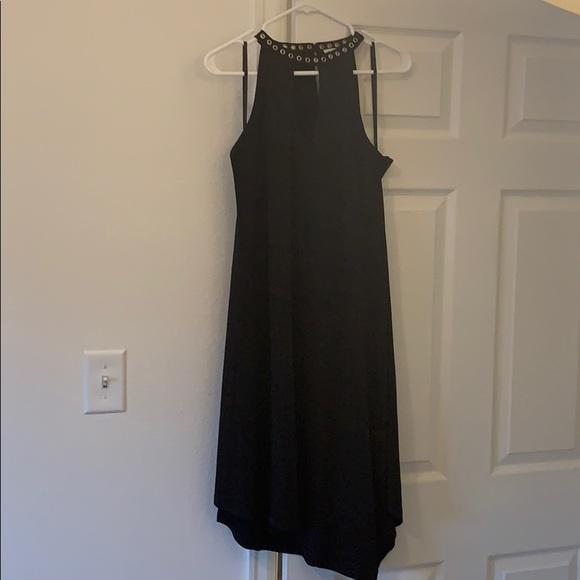Carmen Marc Valvo Dresses & Skirts - S Black Carmen Marc Valvo dress NWT